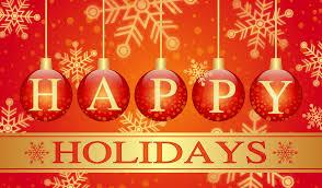 happy holidays lenaleegoeshmmm