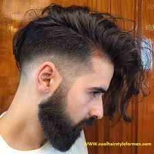 boys wavy hairstyles short long hair style for boys cool hairstyle for men