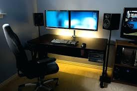 computer desk for 2 monitors computer desk for 2 monitors computer desk 2 monitors amazing for