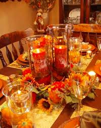 Fall Table Settings Thanksgiving Table Settings Diy Ideas For Your Thanksgiving