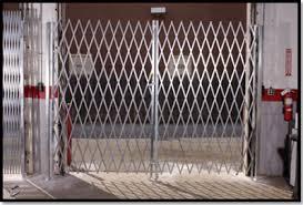 Security Overhead Door Commercial Security Gates Grilles Dallas Fort Worthlonestar