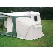 Awaydaze Awnings Universal Awning Annexe With Inner Tent Towsure