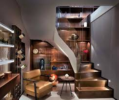 Living Room With Stairs Design Easy Creative Bedroom Basement Ideas Tips And Tricks