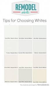 best 25 white paint colors ideas on pinterest white paint color