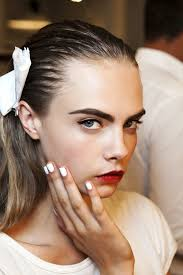 korto momolu we are obsessed with white nails