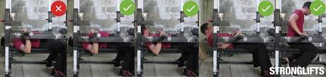 What Is A Good Max Bench Press How To Bench Press Safely Without Spotter