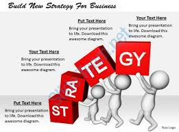 2413 build new strategy for business ppt graphics icons powerpoint
