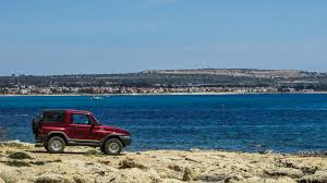 beach jeep free images beach sea coast nature sand sport car shore
