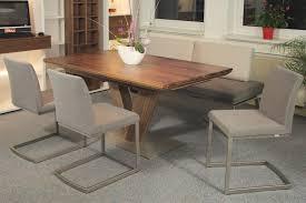 Esszimmergarnitur Bank Esszimmer Bank Und Stühle Design
