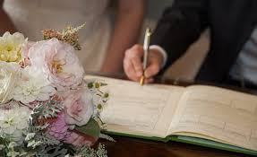 wedding registers bill to name mothers on marriage registers progresses through