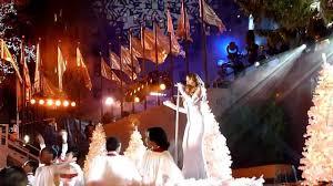 mariah carey joy to the world nbc christmas in rockefeller