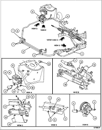 nissan maxima power steering pump ford taurus questions where is the psps on an 01 taurur cargurus