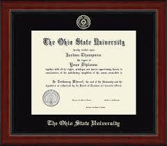 ucf diploma frame diploma frames photos