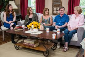 the waltons reunion home family hallmark channel