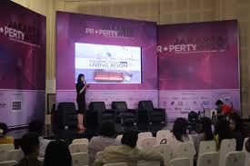 interior design program for jakarta property week 2015