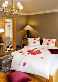 hefel trend bed linen red beauty bedding tencel fabric