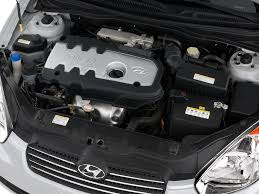 2011 hyundai accent reviews and rating motor trend