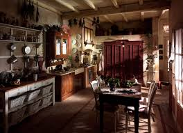 kitchen design traditional country kitchen design with wooden