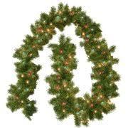 wreaths garland walmart