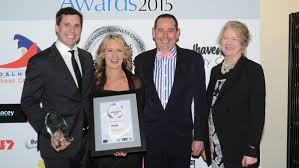 shoalhaven business awards winners photos south coast register