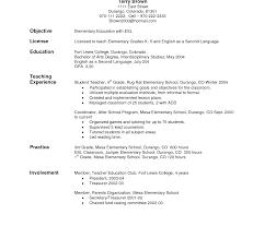 Resume Sle Objectives Sop Proposal - teacher resume objective sop proposal shalomhouse us