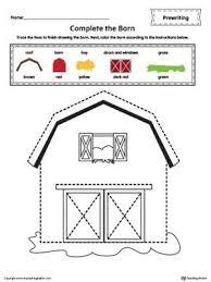 235 best preschool and kindergarten worksheets images on pinterest