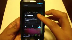 android safe mode how to turn on and turn of the android safe mode on mobile