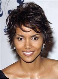 layered flip hairstyles ask your stylist to cut short shaggy layers throughout your hair