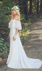 dreaming of wedding dress best 25 boho wedding dress ideas on bohemian wedding