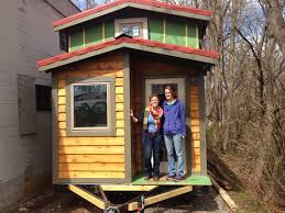 smart car tiny house stories