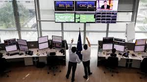 taxe bureaux le décryptage éco taxe européenne sur les transactions
