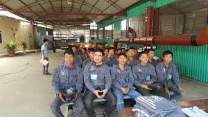 valentine maritime has come back to vietnam to hire skilled