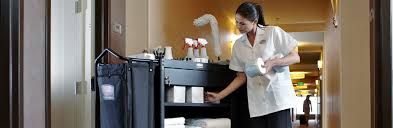 House Keeping by Housekeeping Linen Carts Rezahygiene Your Partner In Hygiene