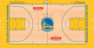 Oracle Arena Map Power Ranking All 30 Nba Floor Designs Si Com