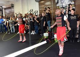 corde a sauter cuir le saut à la corde les adeptes de la boxe