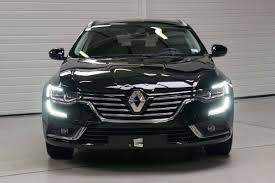 renault talisman black used renault talisman your second hand cars ads