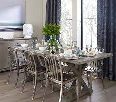Yrban Barn Shades Of Grey Dining Room Contemporary Dining Room