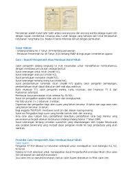 surat nikah pdf