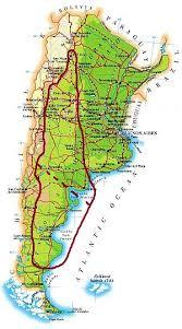 climate in argentina temperature precipitation when to go what
