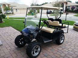 golf cart golf cart vinyl wrap star car wraps dania beach south florida