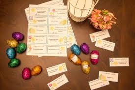 22 candy free easter basket ideas the shady lane coupons for family activities and special treats you can grab my free printable easter coupons here