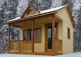 Cottage Floor Plans Ontario Candian Bunkies