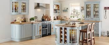 White Blue Kitchen Off White Blue Kitchen Units Google Search Ideas For The House