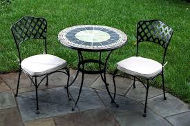 Marble Bistro Table And Chairs Mosaic Bistro Set Ireland Mosaic Bistro Set B Mosaic Bistro Table