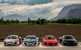 audi a7 modified four of the world's toughest modified audi r8 typ 42 drive my