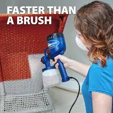 best spray gun for finishing cabinets homeright finish max finish hvlp sprayer