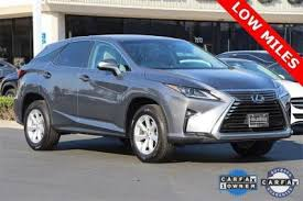 lexus suv 2004 models 2017 lexus rx reviews ratings prices consumer reports