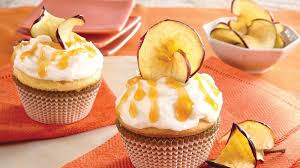 cider cupcakes recipe delicious cupcakes yellow cake mixes