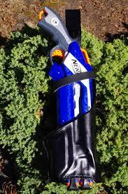 tactical holster nerf rough cut gun holster