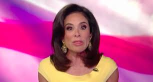 judge jeanine pirro hair cut fox s judge jeanine if the devil had dirt on an opponent i d be